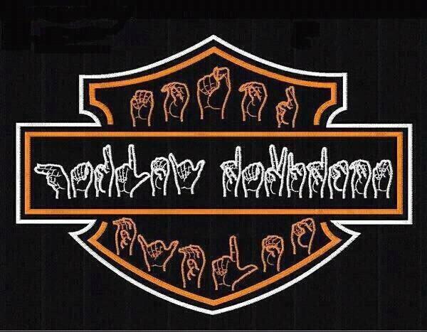 458 best harley signs & logos images on pinterest | harley