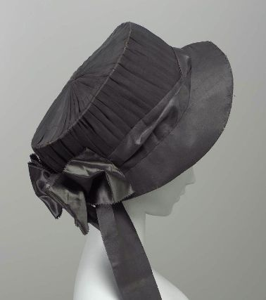 late 18th to early 19th c. hat