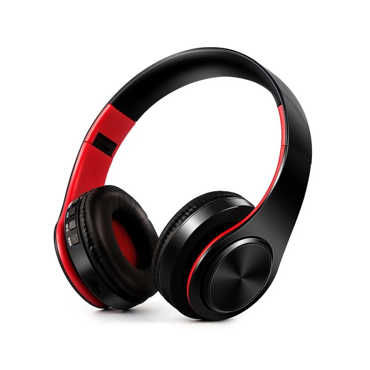13.99$  Buy here - http://alixhn.shopchina.info/go.php?t=32806432172 - Best Arrival Wireless Foldable Headset Stereo Headphones With Mic Earphone Bluetooth 4.0 Cordless TF For HTC For Samsung 13.99$ #shopstyle