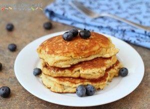 Best 25+ Coconut pancakes ideas on Pinterest