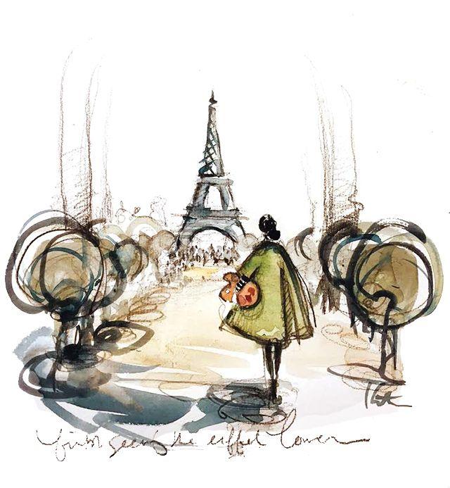 Artist in Paris
