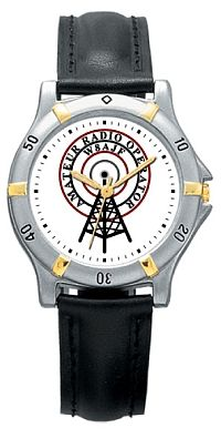 custom watches with call signs for ham radio operators, call sign watches for ham radio operators and amateur radio operators.