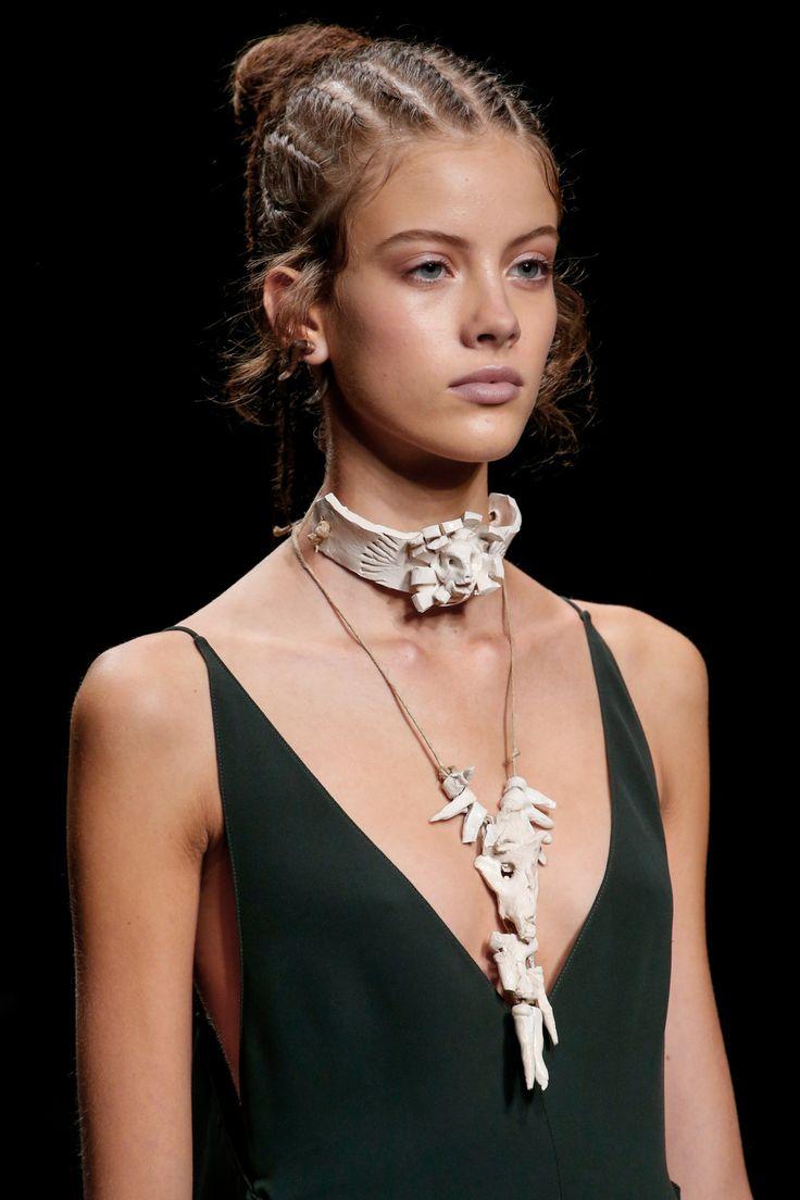 "fashion-choices: "" Valentino | Spring/Summer 2016 PFW """
