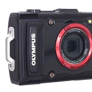 Olympus Tough TG-2 iHS Kamera Pocket Terbaik Dengan Fitur Tahan Air