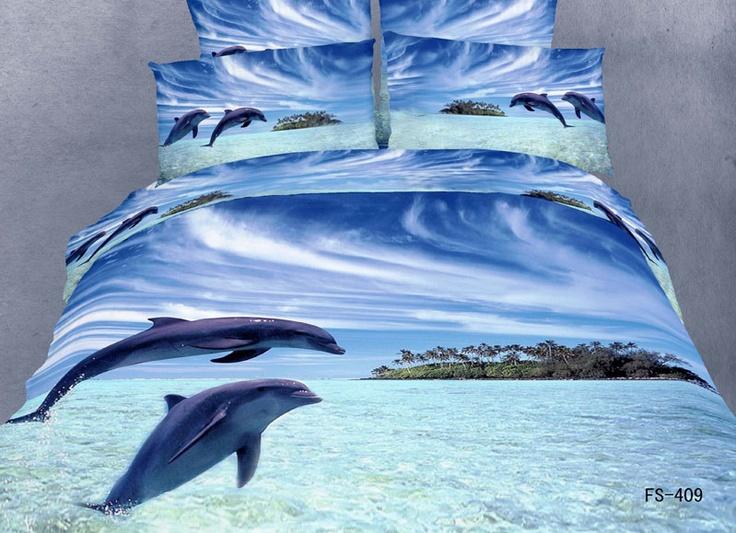 17 Best Images About 3d Wild Animals Design Bedding Set On