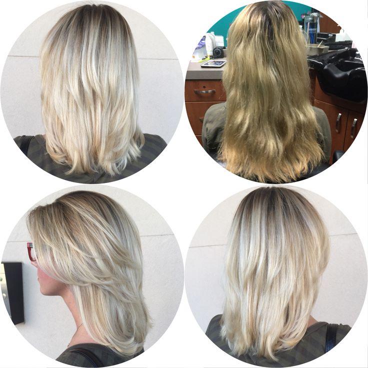 Mejores 45 imágenes de Hair by Lindsay Racca en Pinterest ...