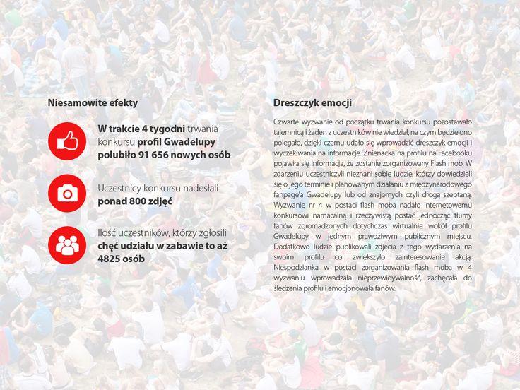 Kampania w mediach społecznościowych i Flashmob #migomedia