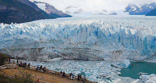 Perito Moreno Glacier by longhorndave, via Flickr: Glacier Argentina, Travel Bucket, Places I D, Perito Moreno, Creative Travel, Amazing Places, Moreno Glacier, Otherworldly Places