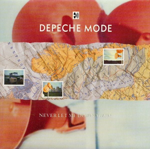 Depeche Mode - Never Let Me Down Again (Vinyl) at Discogs