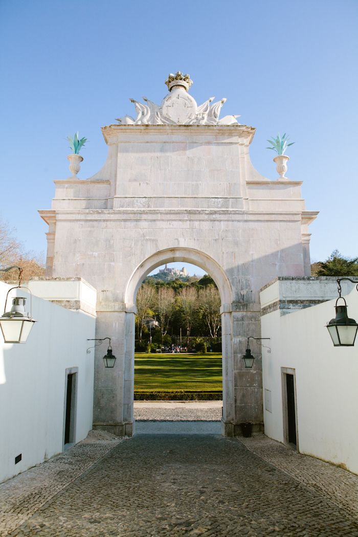 Seteais Palace Sintra | photography by http://www.sasithonphotography.com/
