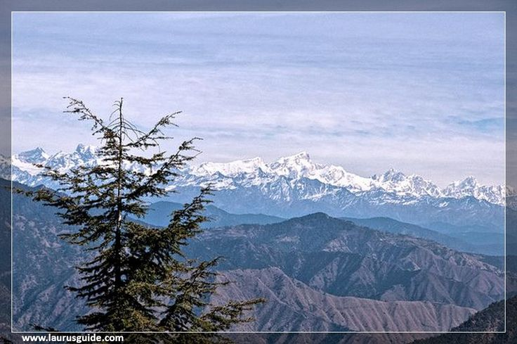 Lal Tibba, the highest point in Mussoorie is situated in Landour area, which is the oldest populated place in the destination. The site was also referred to as a Depot Hill, due to the presence of depot in the region. The hill houses a camp of The Indian Military services and Broadcasting stations or towers of All India Radio and Doordarshan. The beautiful views of sunrise and sunset from this vantage point can also be seen by travellers visiting Lal Tibba.