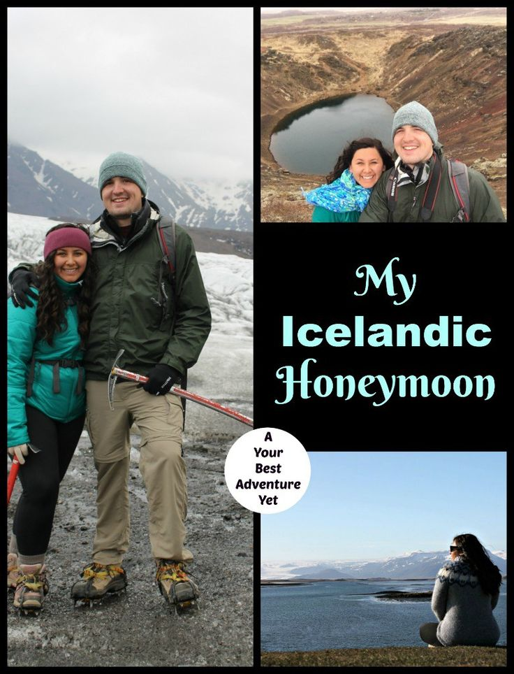 Are you looking for a uniquely beautiful honeymoon spot with many opportunities to explore and hike? Consider an Iceland honeymoon! Read on to see why... #Iceland #honeymoon #honeymooninIceland #adventure #TBIN
