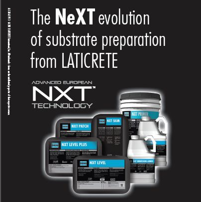 Laticrete Australia Conversations: The NeXT Evolution