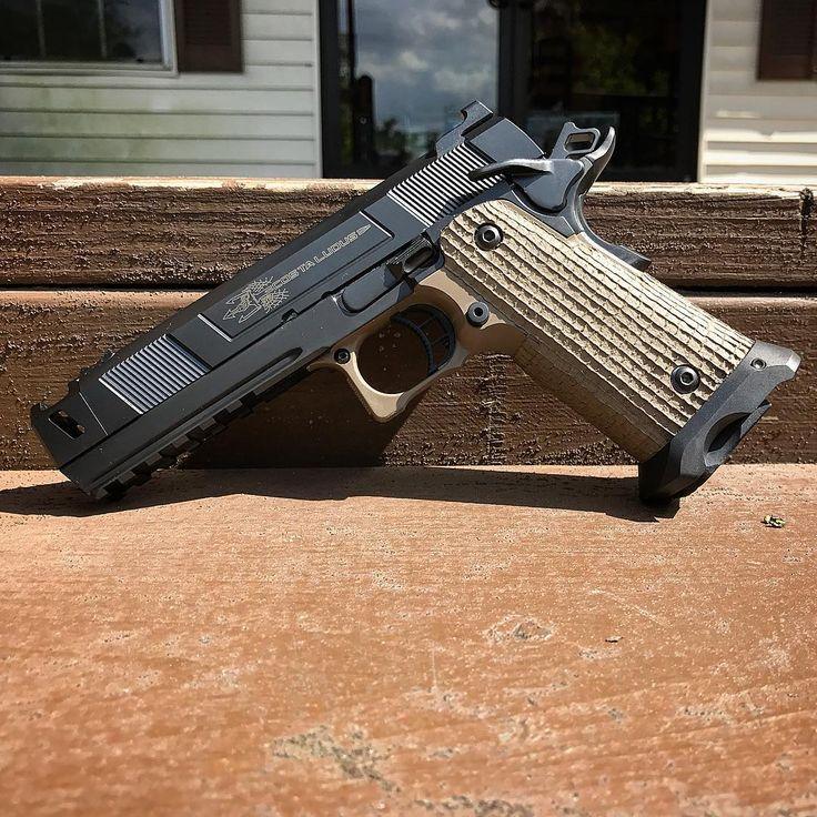 887 отметок «Нравится», 2 комментариев — Jacob (@jacobbree) в Instagram: «STI Costa Comp. #guns #uspsa #usa #stiinternational #1911 #9mm #beautiful #work #life #instagood…»