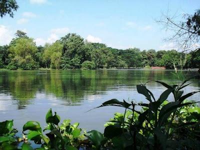 Wildlife Sanctuary in Quezon City