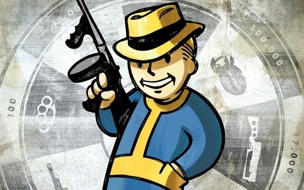 Fallout gangster