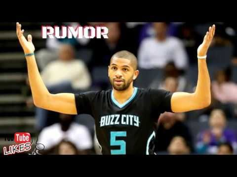 NBA Trade Rumors Knicks Could Target Hornets' Nicolas Batum Before Deadline