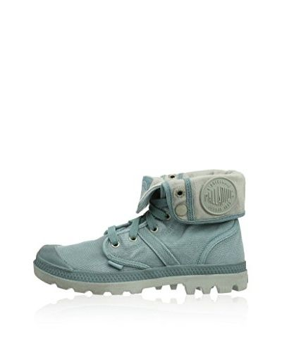 Palladium Baggy Boot Pallabrouse [bleu]