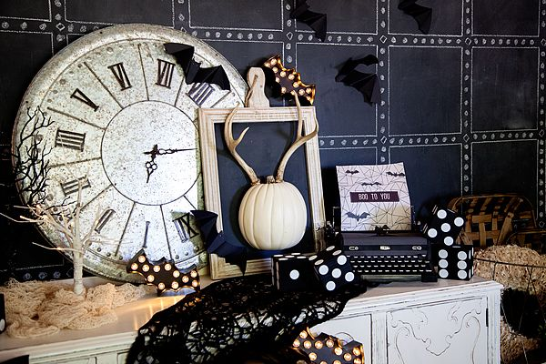 Crafting with pumpkins from Michaels Craft Stores by MichaelsMakers WhipperBerry