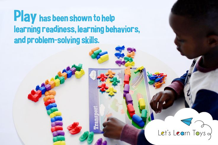 Some social settings tell us to revert to discipline or illicit outside help for kids - but did you know that play can alter behaviour, ability to concentrate and problem solving? Parents, we'd love to hear what you think about this.  #letslearn #letslearntoys #educationaltoys #learningresources #diversity #oneworld #learningmadeeasy #earlychildhooddevelopment #parents #moms #stayathomemoms #workingmoms