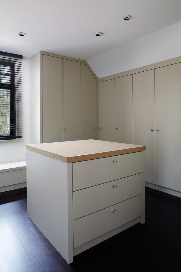 Kasten en dressings in bouwpakket | Tilborghs Hout en Interieur