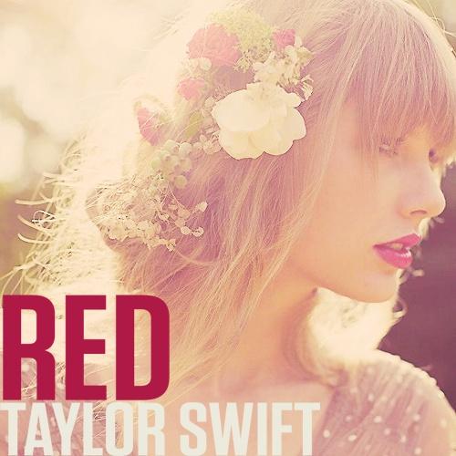 Taylor Swift album Red   Taylor Swift   Pinterest