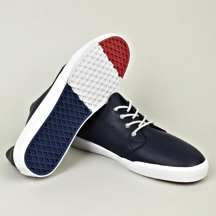 Vans Vault Chukka Bardenas LX Sneaker