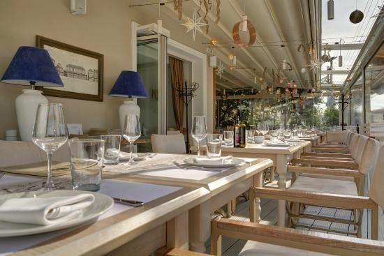 Kritikos Restaurant, Venizelou 5, Panorama, Thessaloniki, Tel.2310332810
