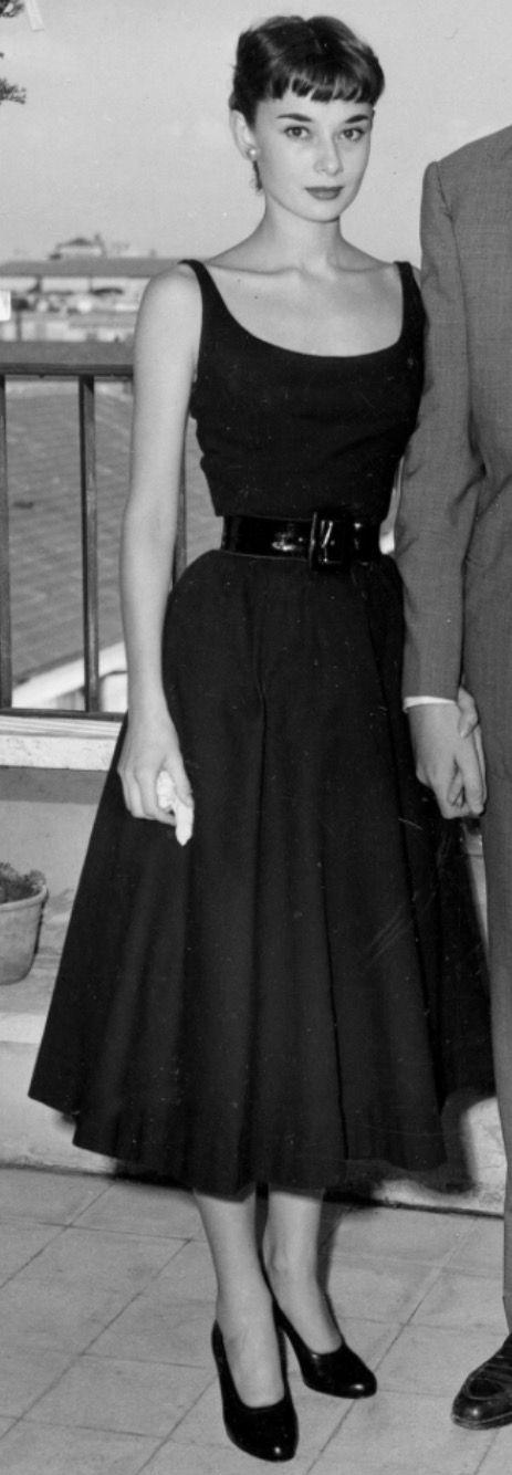 Garbus rat style dress
