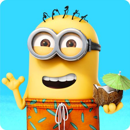 Electronic Arts releases a new game in partnership with Illumination Entertainment called 'Minions Paradise' - https://www.aivanet.com/2015/10/electronic-arts-releases-a-new-game-in-partnership-with-illumination-entertainment-called-minions-paradise/