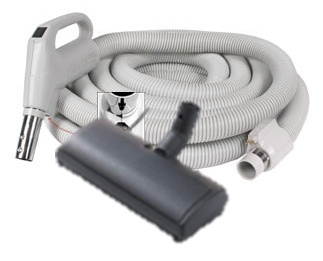 Olympic Pak-Central vacuum hose & tool packages $389.00 CAD