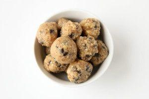 Paleo Cookie Dough