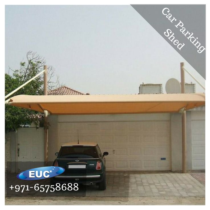 Car Parking shed Supplier in Dubai UAE & 9 best Car Parking Shed Supplier images on Pinterest | Alternative ...