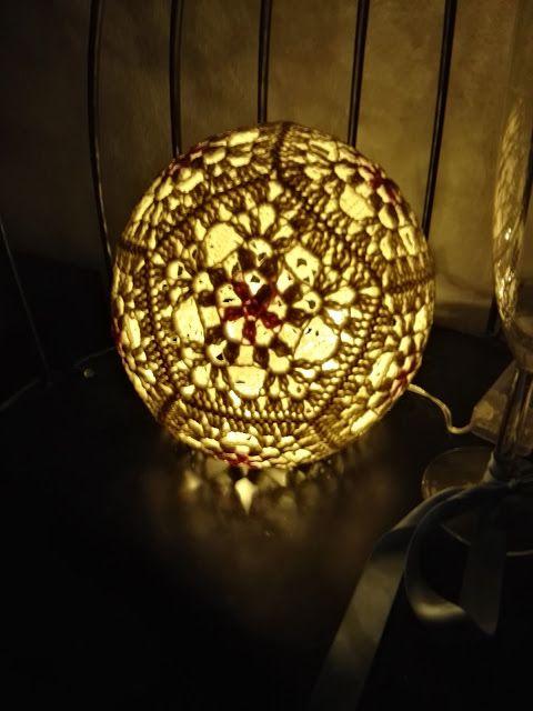 Vilstrup's kreative univers!: Lyskugle pentagon