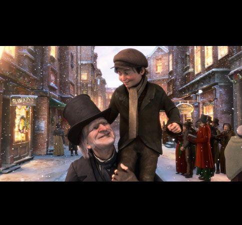 Top 20 Weihnachtsfilme: Disney's Eine Weihnachtsgeschichte