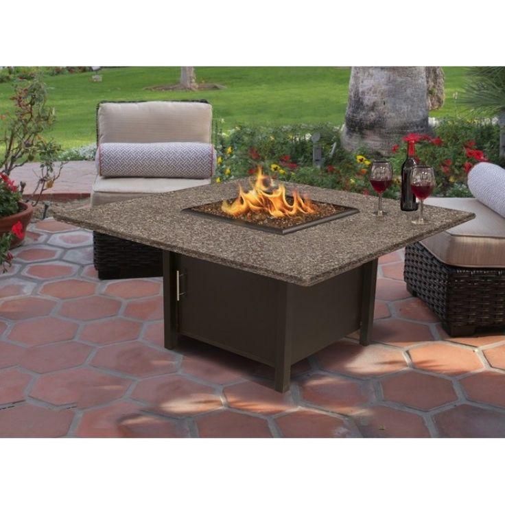 Square Pebble Granite Top Fire Pit https://www.studio9furniture.com/ - 25+ Best Ideas About Granite Table Top On Pinterest Concrete