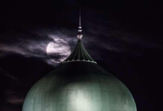 Putrajaya, Malaysia - MOHD RASFAN/AFP/Getty Images