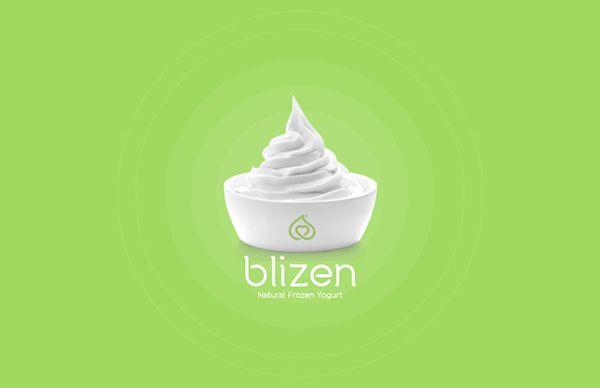 Identidad de marca - Blizen /  Brand identity - Blizen #Branding #Logo #Design #RocketCreativo
