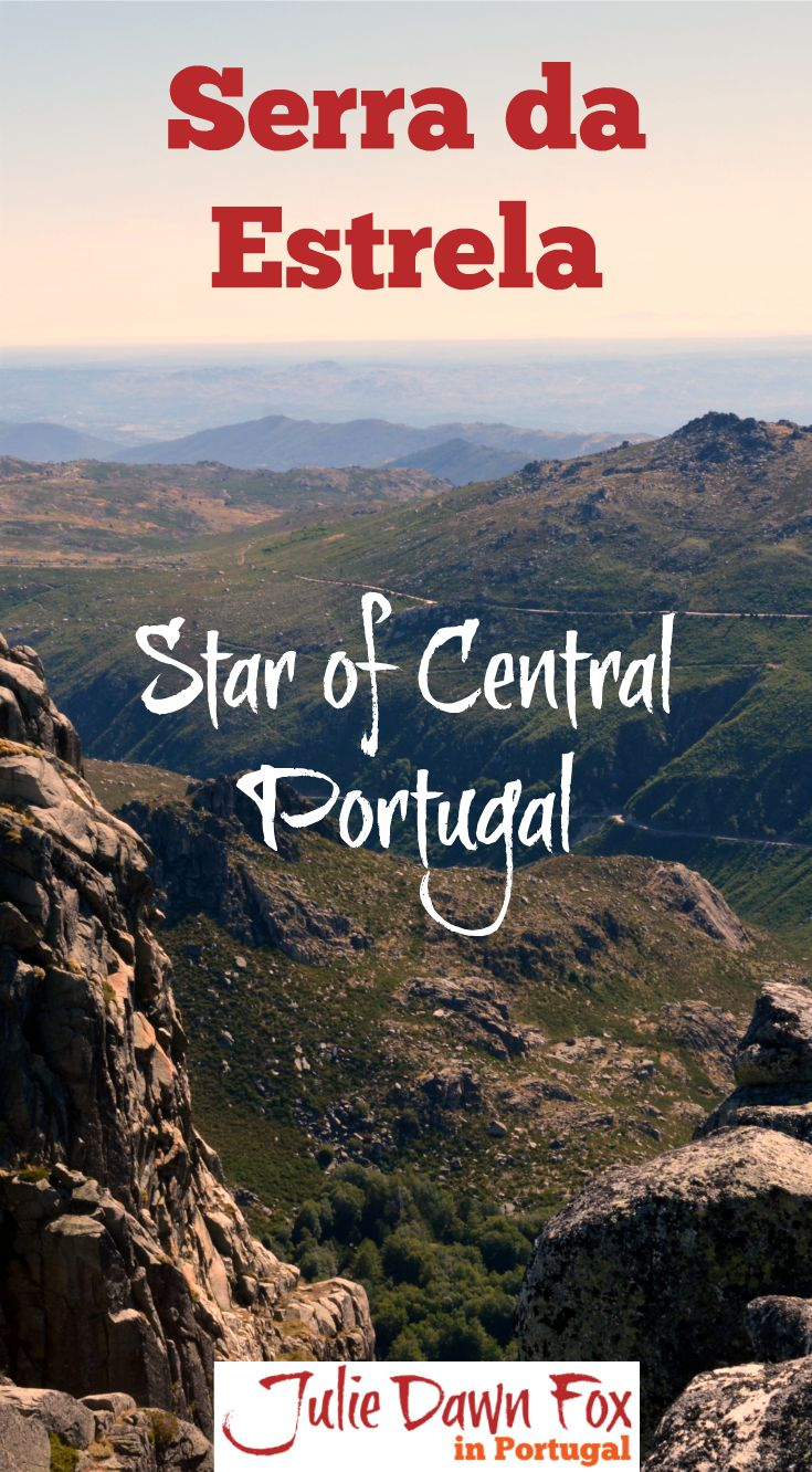 Find out why the Serra Da Estrela mountian range is the Star of Central Portugal. Walks in the mountains, river beaches and villages, not to mention spectacular views. Click to read the article.