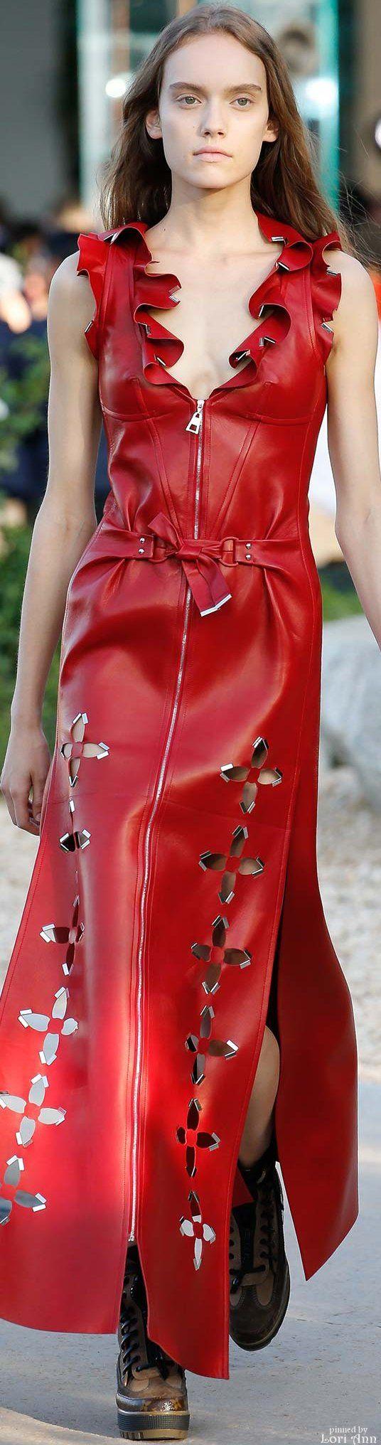 Meer dan 1000 ideeën over Rood Leder op Pinterest - Cartier, Suède ...
