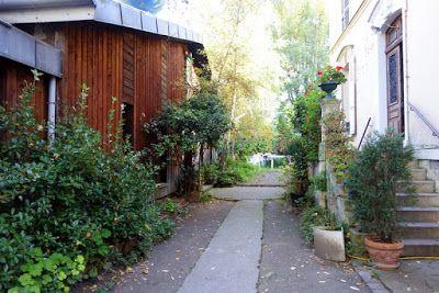 Paris : Eglise orthodoxe Saint-Séraphin-de-Sarov, un confetti russe au coeur de la ville - 91 rue Lecourbe - XVème | Paris la douce