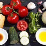 Το κοσμαγάπητο ανδαλουσιανό γκασπάτσο! Μια συνταγή για τον καύσωνα από τη Μαρία Χατζηεμμανουήλ