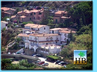 Giglio Island .. Hotel Bahamas, Isola del Giglio, Tuscany