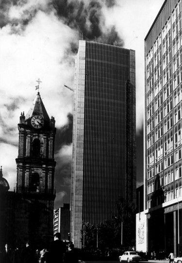 Clásicos de Arquitectura: Edificio Avianca / Germán Samper Gnecco & Asociados