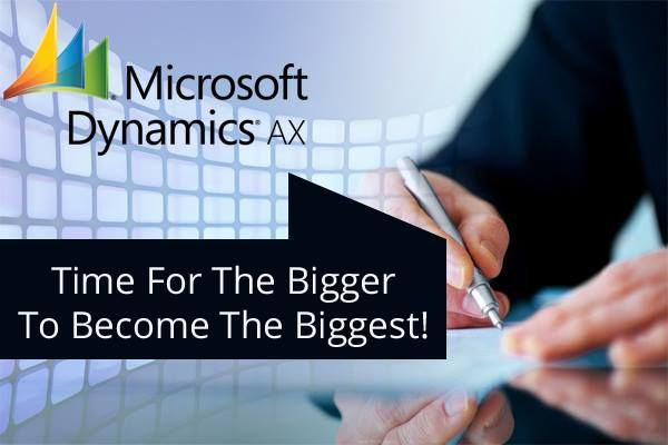 Implement The Dynamics AX By Microsoft. Call (+911244979507) #DynamicsSquare For More! www.dynamicssquare.com