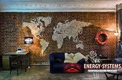 Стиль лофт в интерьере. БРУТАЛЬНЫЙ И ПРИТЯГАТЕЛЬНЫЙ СТИЛЬ ЛОФТ В ИНТЕРЬЕРЕ  Стиль лофт начал свое развитие еще в 40-х годах XX века в США, и стал особенно популярным в шестидесятых, сначала в Нью-Йорке, потом — во всех Штатах... http://energy-systems.ru/main-articles/architektura-i-dizain/7755-stil-loft-v-interere  #Архитектура_и_дизайн #Стиль_лофт_в_интерьере