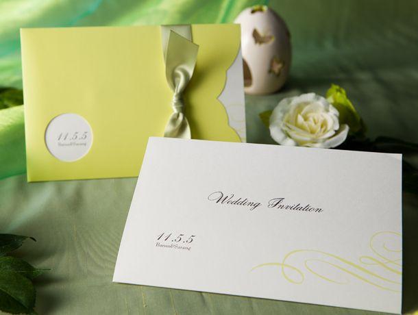 청첩장 | 바른손 카드 | Products List-Korean wedding invitation Card