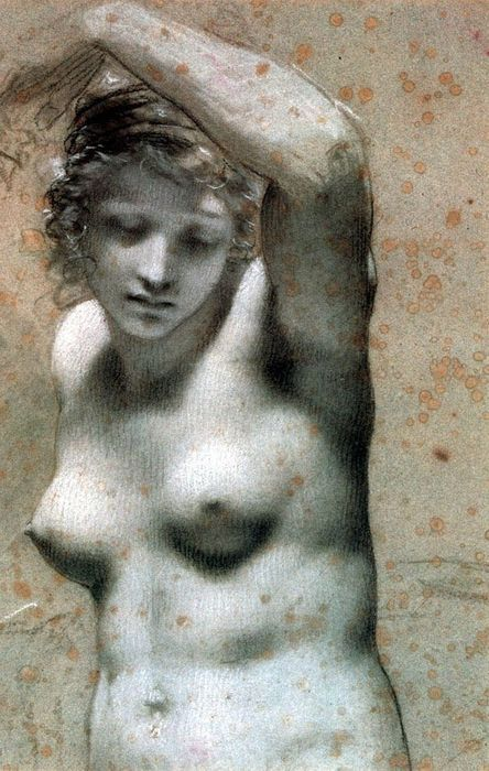 pierre paul prud'hon Art Curator & Art Adviser. I am targeting the most exceptional art! Catalog @ http://www.BusaccaGallery.com