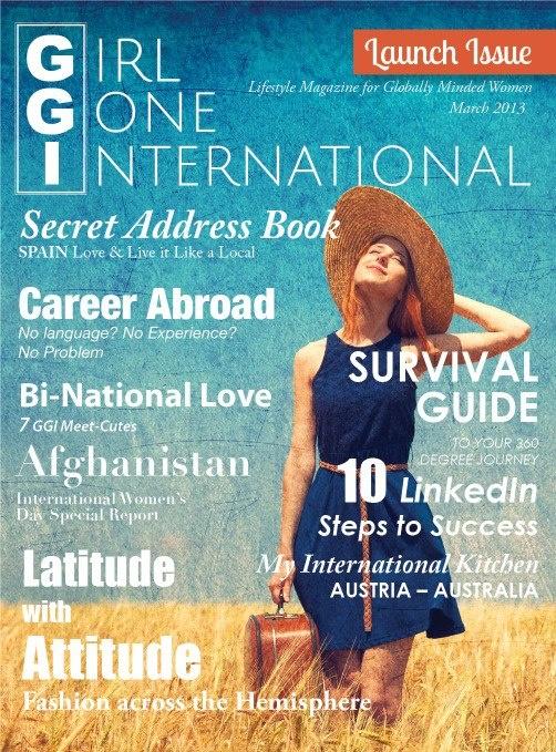 #GirlGoneIntl #expat #magazine