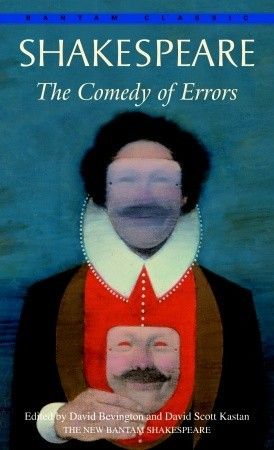 the comedy of errors reading response In comedy, the plot is to a greater extent driven by the characters, which are accordingly multi-dimensional and continue to develop throughout the characters in the play do lack the depth of those in the more mature comedies (the comedy of errors is considered an early work).